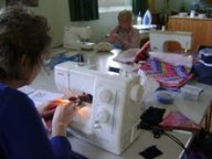 stitchers quilting
