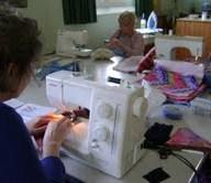 stitchers quilting