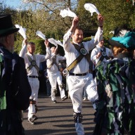 Ansty May Day Fun
