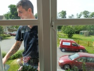 Reliable Window Cleaning etc.