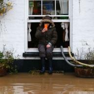 flooding good use