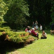 Riverbarn Garden