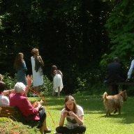 Enjoy Riverbarn's Garden