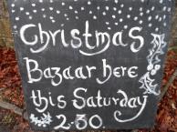 xmas bazaar 2013.sign jpg