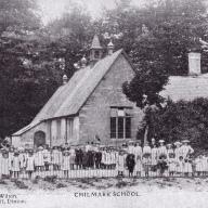 Chilmark early pics The School