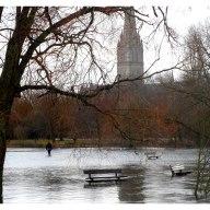 Floods In Salisbury