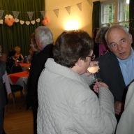 Ruth & John's Lovely Reading Room Reception Oct 2015 (22)