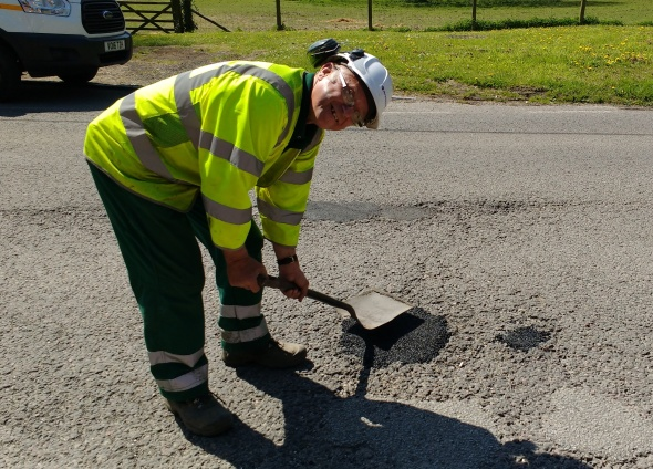 Fred Winter Parish Steward 2016 Pot Hole King (1).edited tar4jpg